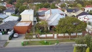 Neighbourhood feud headed for Supreme Court   9 News Perth