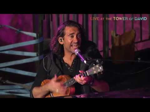 NONE LIKE YOU song preview - Live at the Tower of David
