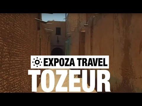 Tozeur Vacation Travel Video Guide - UC3o_gaqvLoPSRVMc2GmkDrg