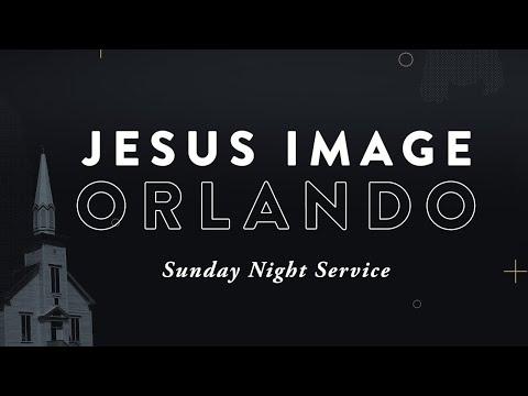 Sunday Night Service  February 23, 2020