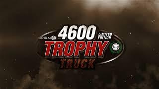 Le nouveau Trophy Truck 4600 est arrivé !