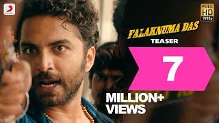 Video Trailer Falaknuma Das