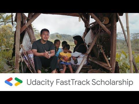 Eko Wahyudi's Story - Udacity Scholarship - UC_x5XG1OV2P6uZZ5FSM9Ttw