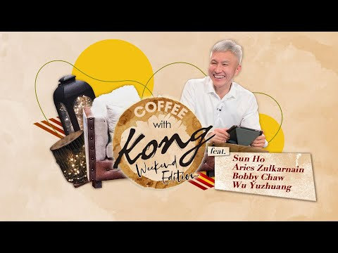 Coffee With Kong Weekend Edition (Bahasa Indonesian Interpretation)