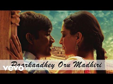 A.R. Rahman   Ambikapathy - Paarkaadhey Oru Madhiri Song - default