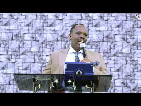 INZITIZI Z'UBUBYUTSE  BISHOP DR. FIDELE MASENGO
