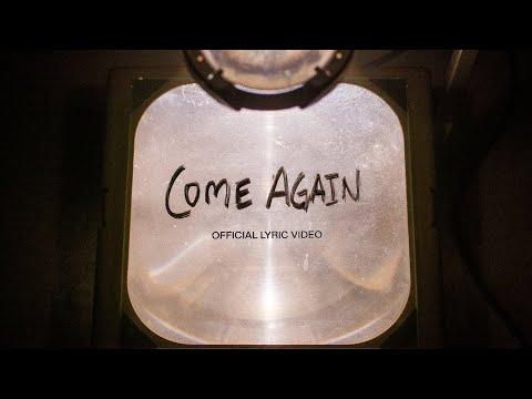 Come Again  Official Lyric Video  Elevation Worship & Maverick City