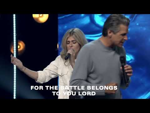 Weekend Services with Pastor Jentezen Franklin
