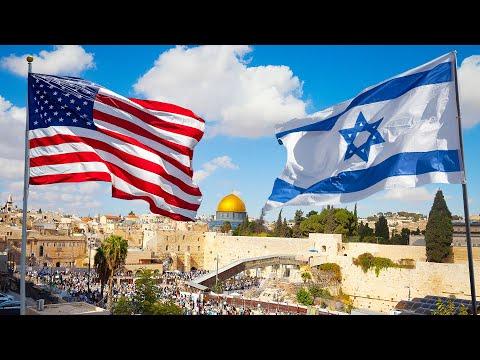 God's End Time Prophetic Plan for America & Israel  John McTernan