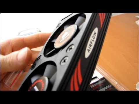 Corsair Dominator GT DDR3 Triple Channel RAM Kit w/ Fan Unboxing & First Look Linus Tech Tips - UCXuqSBlHAE6Xw-yeJA0Tunw