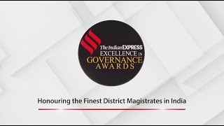 The Indian Express Excellence in Governance Awards