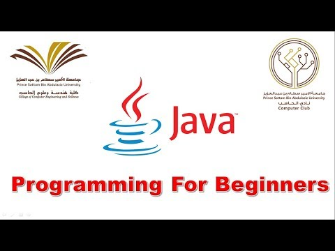 00 - Java Programming for Beginners - Introduction