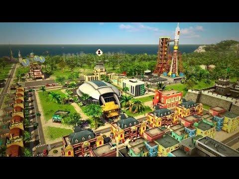 Epic Games Fiyatı 69 TL Olan Tropico 5'i Ücretsiz Yaptı