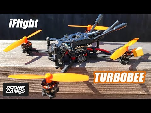 WE HAVE A WINNER! - iFlight Turbobee 120RS Quad - Honest Review & Flights - UCwojJxGQ0SNeVV09mKlnonA