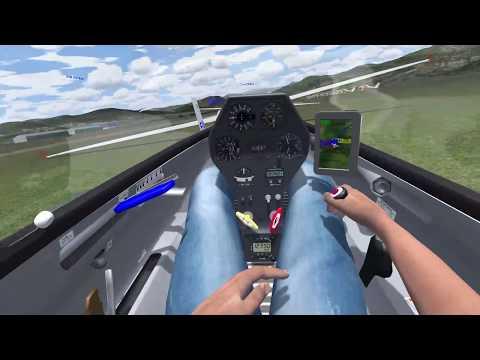 Condor V2 - Tchin Tchin Race 16.02.2019 (VR)