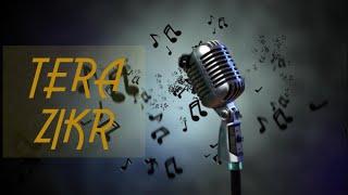 Tera Zikr - meghaagrawal756 , Classical