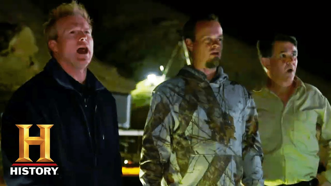 NEW PROMO! The Secret of Skinwalker Ranch Season 2 Begins Tuesday 5/4 at 10/9c | The HISTORY Channel