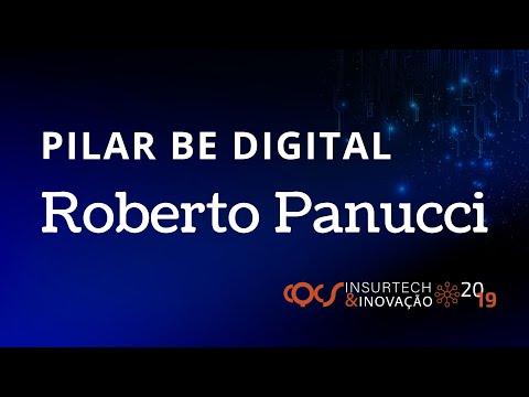 Imagem post: Palestra Roberto Panucci