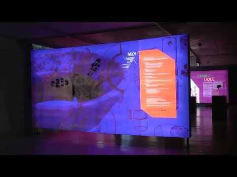 """Exposition """" NÉO ! Marin-bergers de Provence """" Musée de Préhistoire de Quinson."""