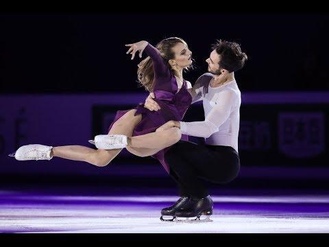 LIVE - ISU Four Continents Figure Skating Championships - Anaheim,CA/USA 2019