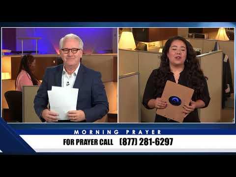 Morning Prayer: Tuesday, August 25, 2020