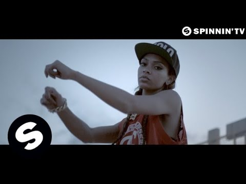 Yellow Claw - Shotgun ft. Rochelle (Official Music Video) - UCpDJl2EmP7Oh90Vylx0dZtA