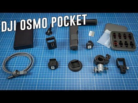DJI Osmo Pocket #06 - Zubehör - UCfV5mhM2jKIUGaz1HQqwx7A