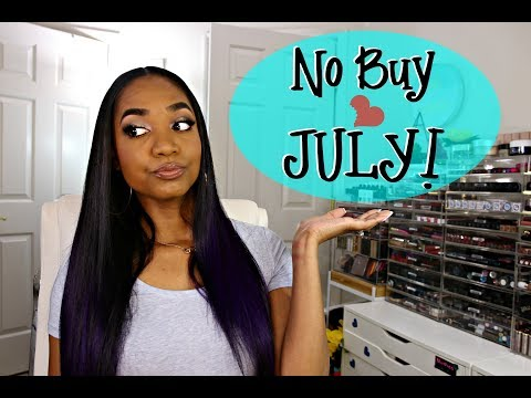 No Buy JULY!....and A Few Things I AM NOT Impressed With! - UCPWE8QVTHPLqYaCOuqWNvIw