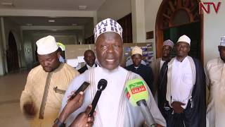 Mufti Mubajje cautions muslim youth on Mosque takeovers