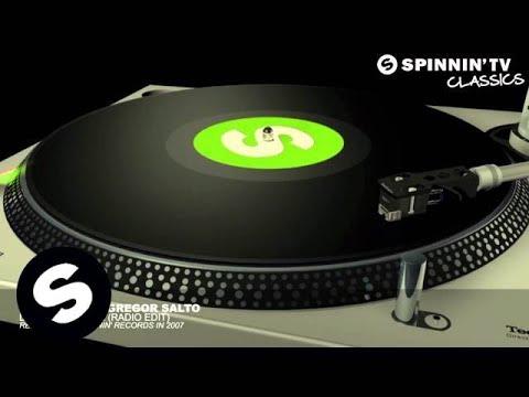 Dr. Kucho! & Gregor Salto - Love Is My Game (Radio Edit) - UCpDJl2EmP7Oh90Vylx0dZtA