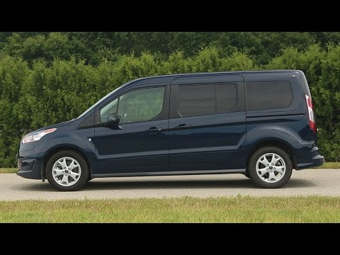 2014 Ford Transit Connect Review | Consumer Reports - UCOClvgLYa7g75eIaTdwj_vg