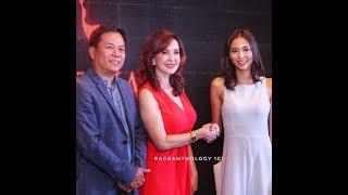 Cory Quirino of Mutya Pilipinas Announced a New Title : World Top Model Philippines