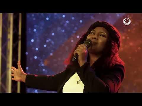Fan Into Flames - Godman Akinlabi - The Elevation Church (Full Sunday Service) - June, 13th, 2021.