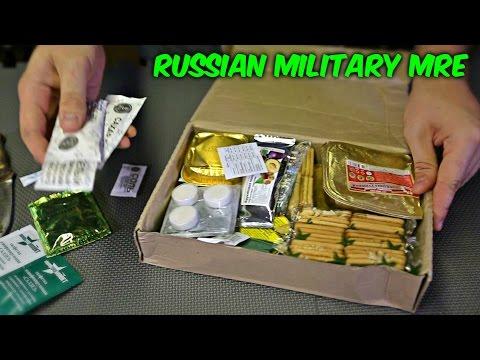 Testing Russian Military MRE (Meal Ready to Eat) - UCe_vXdMrHHseZ_esYUskSBw