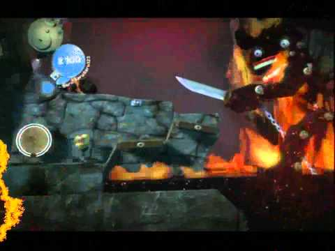 LittleBigPlanet - Boss Tips - UCWsh4VeN83HtA3wnfNRQ7jw