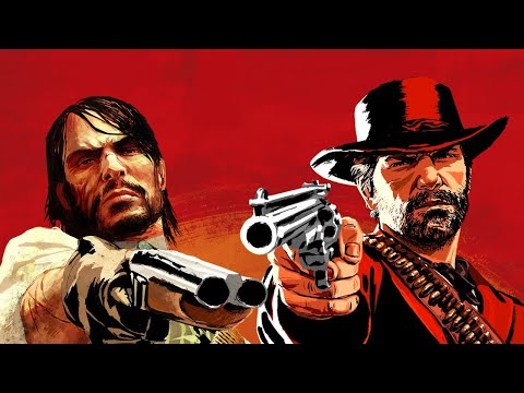 Red Dead 2 Changed How We Look At The Original (SPOILERS!) - UCKy1dAqELo0zrOtPkf0eTMw