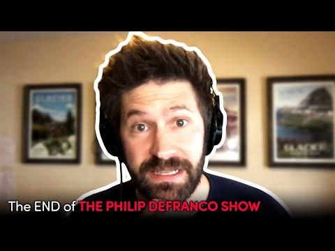 Joe Bereta Talks The End of The Philip DeFranco Show