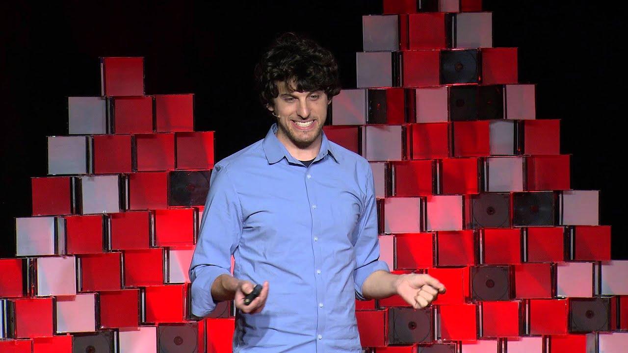 Exploring Virtual Reality | Amir Ruben | TEDxYouth@BeaconStreet