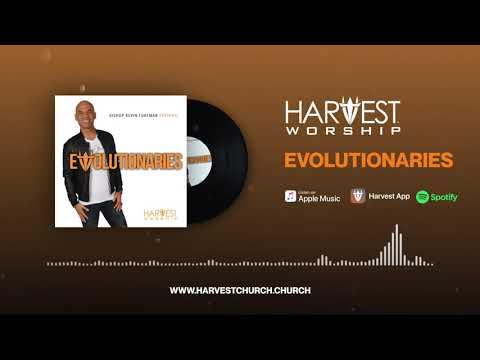 Harvest Worship - Evolutionaries