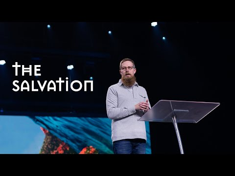 Gateway Church Live  The Salvation by Pastor Josh Morris  March 14