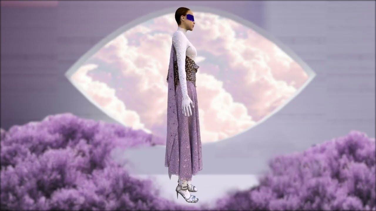 FEMME DE MARS Fall 2021 Moscow – Fashion Channel
