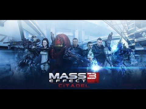 Mass Effect 3: Citadel DLC Trailer - UC-AAk4vhWHPzR-cV4o5tLRg
