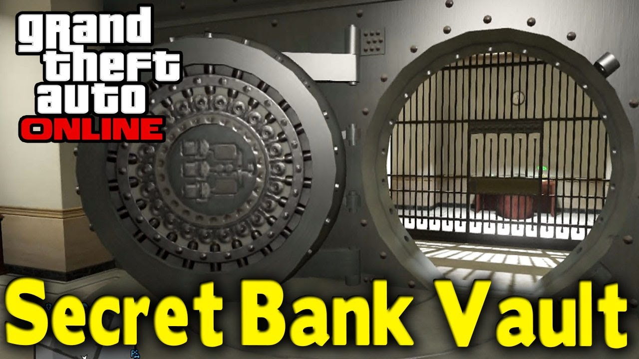 gta online first heist glitch