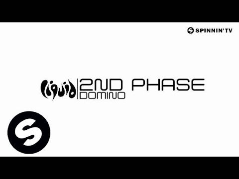 2nd Phase - Domino [Available October 29] - UCpDJl2EmP7Oh90Vylx0dZtA