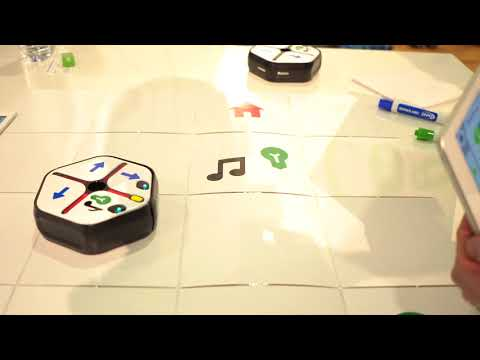 Root Robot: This Will Teach Your Kids to Code - UCLONVqEzfCODDGF7kxKDS7Q
