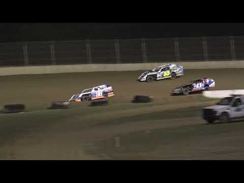 Florence Speedway | 7/17/21 | Sport Mods | Feature - dirt track racing video image