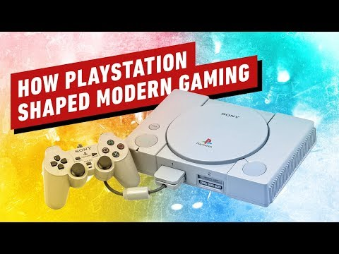 How Playstation Helped Shape Modern Gaming - UCKy1dAqELo0zrOtPkf0eTMw
