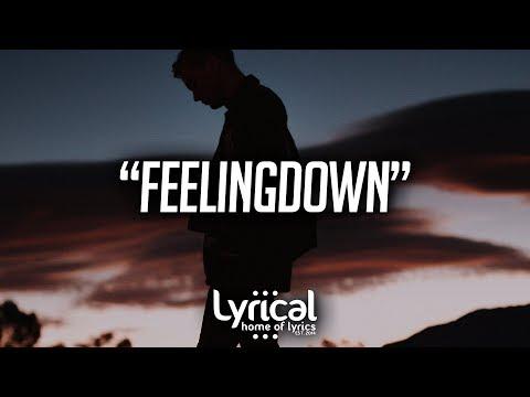 Vaines - feelingdown Lyrics - UCnQ9vhG-1cBieeqnyuZO-eQ