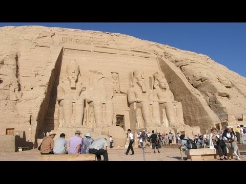 Egypt: Ancient temples at Luxor, Aswan, Abu Simbel, Kom Ombo and Edfu - default