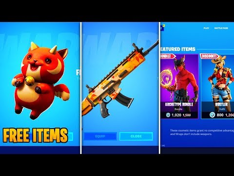 Fortnite Season 8.3 Patch Notes